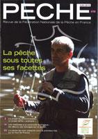Pêche Mag : la revue de la Fédération Nationale